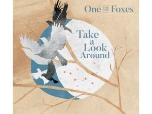One for the Foxes Take a Look Around Cover