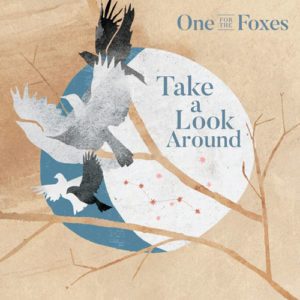 Take a Look Around album cover - by One for the Foxes